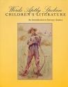 Words Aptly Spoken: Children's Literature