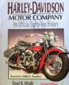 The Harley-Davidson Motor Company: An O...