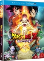 Dragon Ball Z - Resurrection 'F' [Blu-ray + DVD + Digital HD]