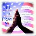 Let Us Pray: National Day of Prayer Album