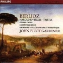 Berlioz: Harold En Italie; Tristia