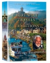 Burt Wolf: Travel and Traditions: Europ...