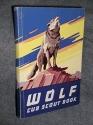 Wolf Cub Scout Book (Copyright 1954)
