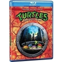 Teenage Mutant Ninja Turtles The Original Movie Blu-ray DVD