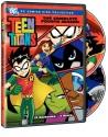 Teen Titans: Season 4