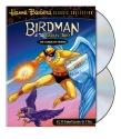 Birdman & The Galaxy Trio Show: The Complete Series