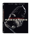 Predators  [Blu-ray]