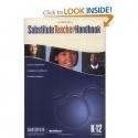 Substitute Teacher Handbook (K - 12)