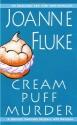 Cream Puff Murder (Hannah Swensen Myste...