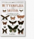 Butterflies and Moths (Eyewitness Handbooks)