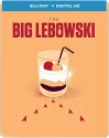 The Big Lebowski - Limited Edition Steelbook