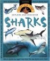 Explore and Discover: Sharks (Question Time)