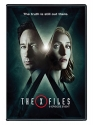 X-Files: The Event Series
