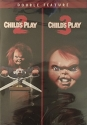 Child's Play 2 / Child's Play 3 Double Feature DVD