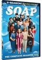 SOAP - Complete Seasons 1 & 2