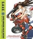 Rideback: The Complete Series S.A.V.E.