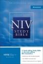 Zondervan NIV Study Bible: New International Version