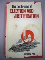 The doctrines of election and justification