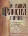 Bible: New American Standard Bible