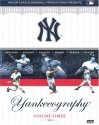 Yankeeography, Vol. 3