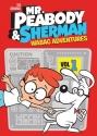 Orig Mr Peabody & Sherman V1