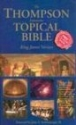 Thompson Exhaustive Topical Bible