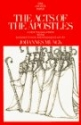 The Anchor Bible Commentary: The Acts of the Apostles (Volume 31)