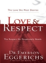 Love & Respect: The Love She Most Desir...