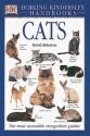 Cats (Eyewitness Handbooks) (DK Handbooks)