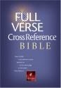 Full Verse Cross Reference Bible: NLT1 (Nlt Bibles)