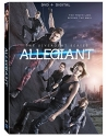 The Divergent Series: Allegiant [DVD + Digital]