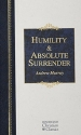 Humility and Absolute Surrender (Hendri...