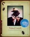 Naked Lunch  [Blu-ray]
