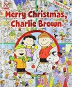 Look and Find: Merry Christmas, Charlie Brown (Look & Find)