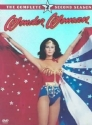 Wonder Woman: The Complete Second Season
