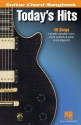 Today's Hits - Guitar Chord Songbook (Guitar Chord Songbooks)
