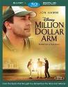 Million Dollar Arm [Blu-ray]