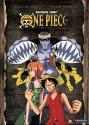 One Piece: Season 1, Third Voyage