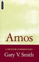 By Gary V. Smith - Amos (1998-01-16) [Hardcover]