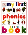 My First Phonics Board Book
