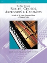 Scales, Chords, Arpeggios and Cadences: First Book (Alfred's Basic Piano Library)