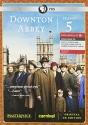 Masterpiece: Downton Abbey Season 5 Including a Bonus Music CD