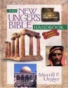 The New Unger's Bible Handbook -- Student Edition