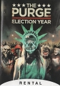 Purge: Election Year