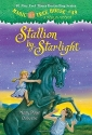 Stallion by Starlight (Magic Tree House...