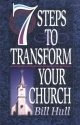 7 Steps to Transform Your Church