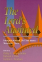The Lord's Anointed: Interpretation of Old Testament Messianic Texts (Tyndale House Studies)
