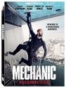 Mechanic Resurrection [DVD + Digital]