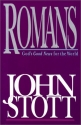 Romans: God's Good News for the World (The Bible Speaks Today)