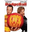DodgeBall DVD